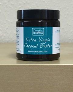 Extra Virgin Coconut Butter