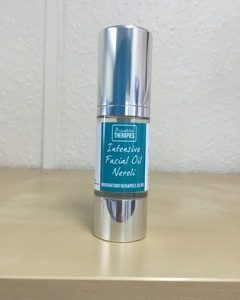 Intensive Facial Oil